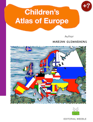 Children's Atlas of Europe