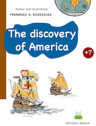 The discovery of America cover 250