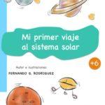 Mi primer viaje al Sistema Solar - portada