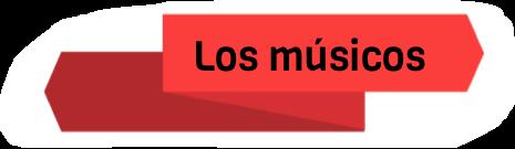 Músicos de WeebleBooks