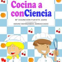 Cocina a conCiencia - portada