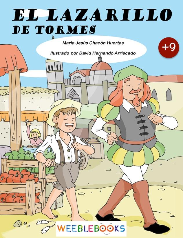 El lazarillo de Tormes en pdf