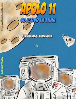 La misión espacial Apolo 11