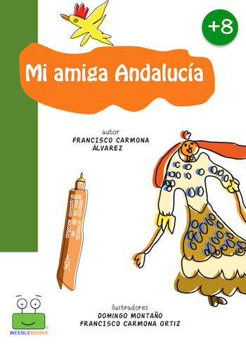 Mi amiga Andalucia