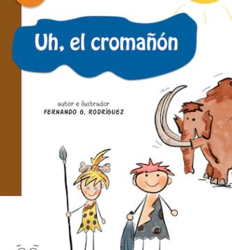 Uh el cromagnon