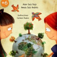 El libro magico de la Naturaleza - portada