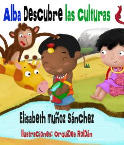 Alba descubre las culturas
