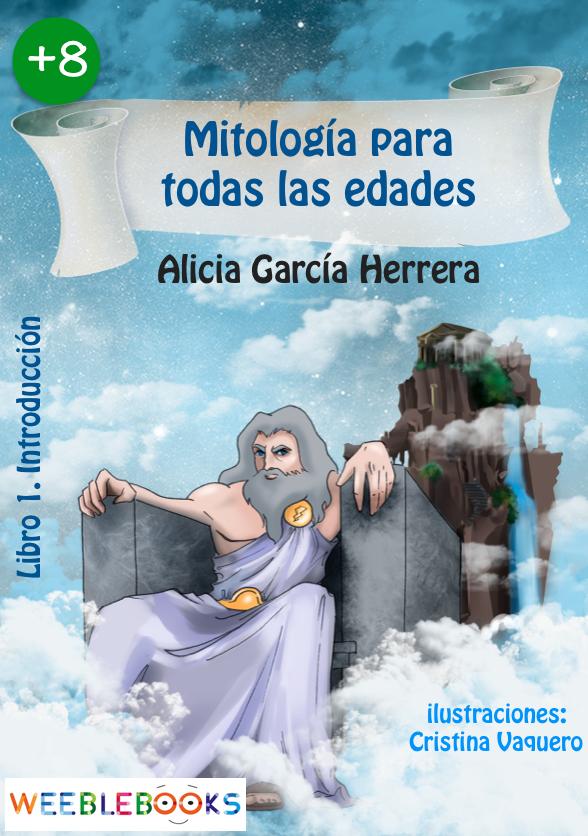 Mitología para todas las edades