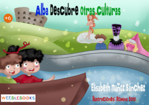Alba descubre otras culturas