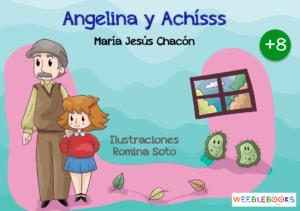 Angelina y Achisss