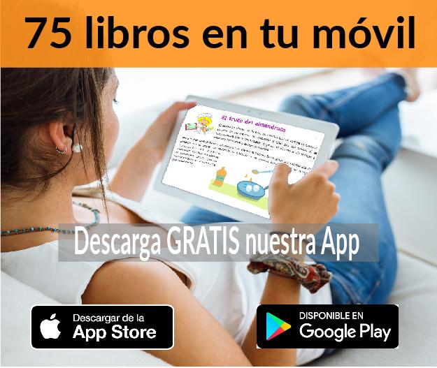 descarga la App de WeebleBooks