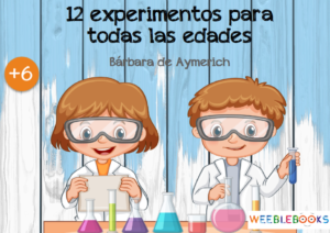 12 experimentos para todas las edades