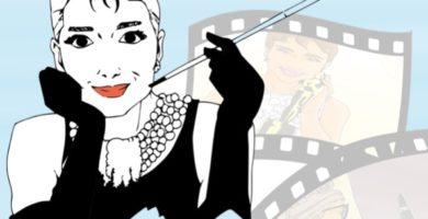 Cover Audrey Hepburn