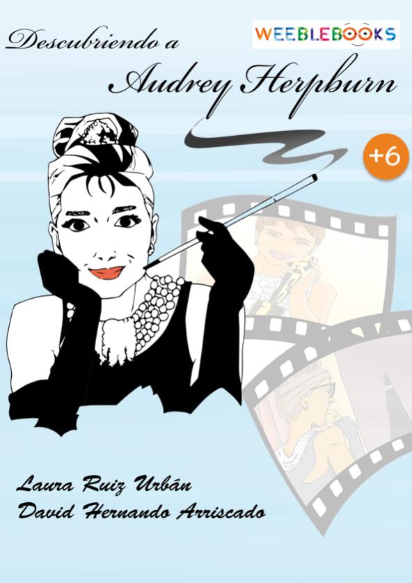 portada Audrey Hepburn