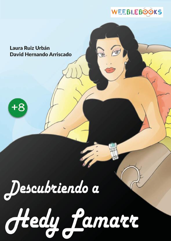 Descubriendo a Hedy Lamarr