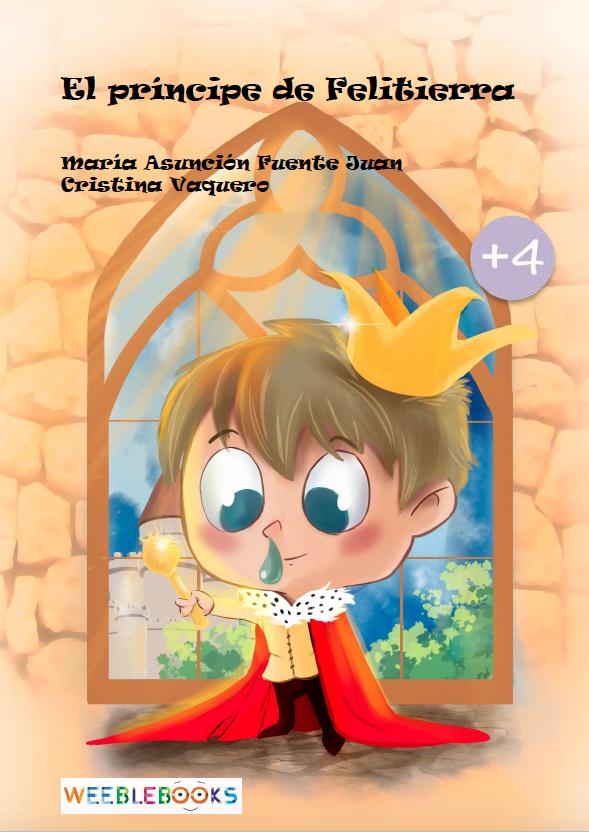 El principe de Filiteirra