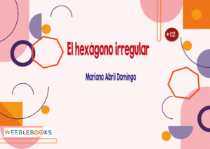El hexagono irregular - portada