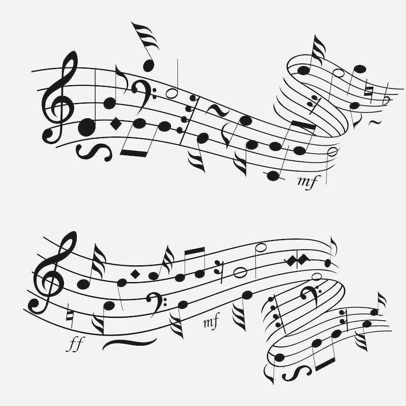 musica clásica para niños
