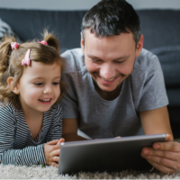 WeebleBooks en la web Bebés y Más