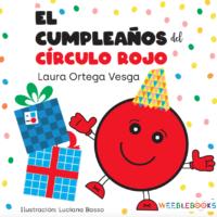 Cover El cumpleaños del circulo rojo copia
