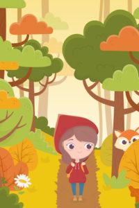 Caperucita roja
