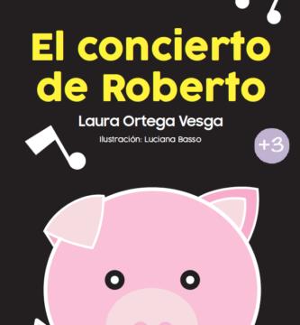 cover El concierto de Roberto