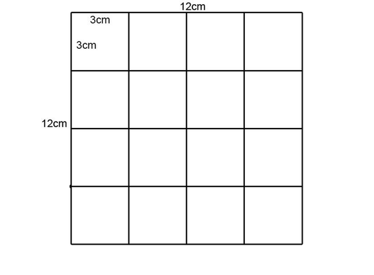Segundo paso tangram