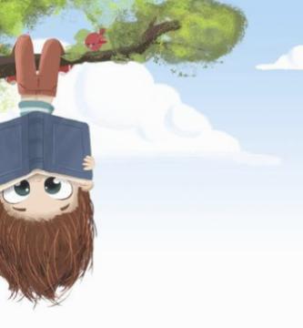 'El equilibrista Alarmista', un cuento para descubrir las emociones