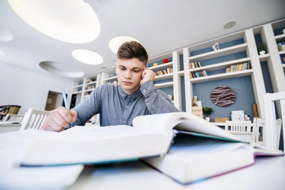 Trucos para hacer esquemas y resúmenes para estudiar mejor