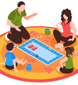 Los mejores juegos para toda la familia