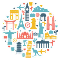viajes virtuales monumentos
