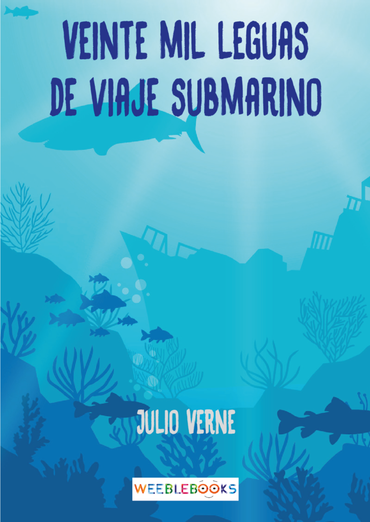 Veinte mil leguas de viaje submarino