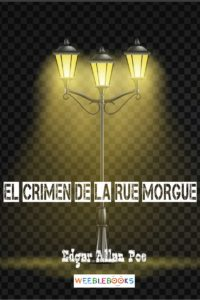 El crimen de la Rue Morgue