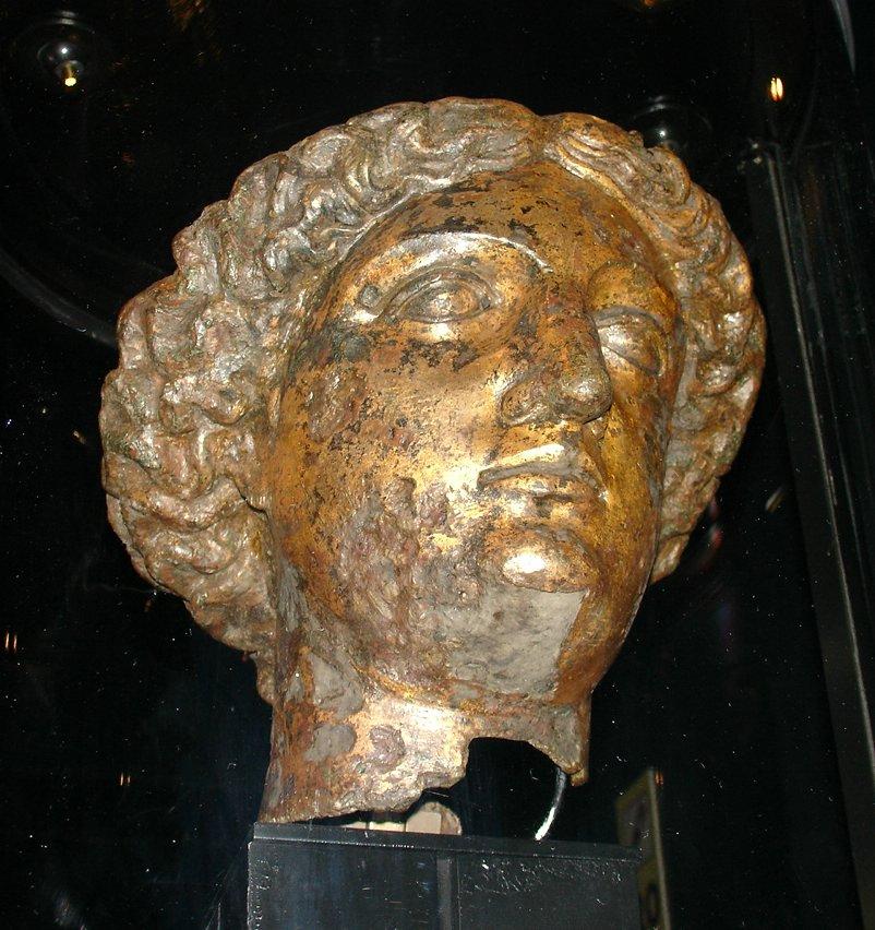 dios romano Minerva