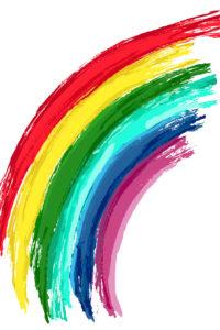 arcoíris