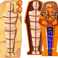 momias egipcias